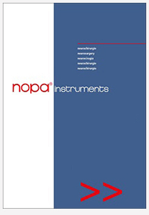 nopa instruments: Products