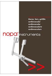 nopa instruments: Home